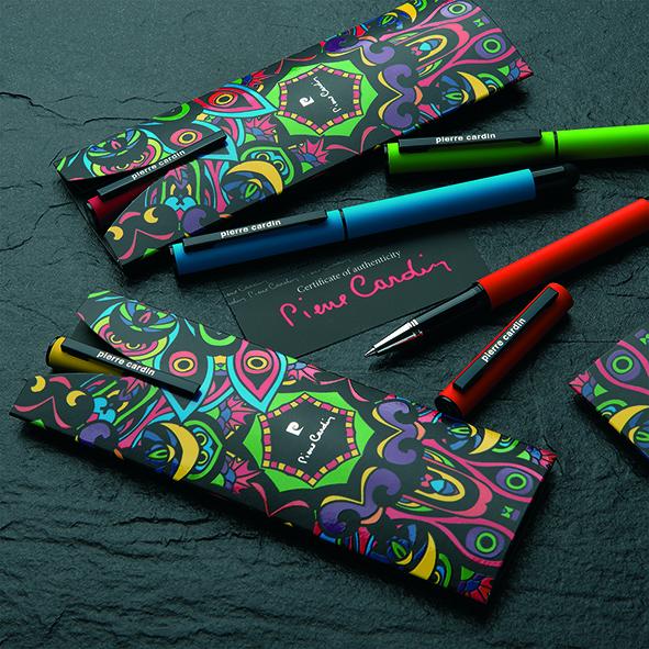 Pierre Cardin długopis